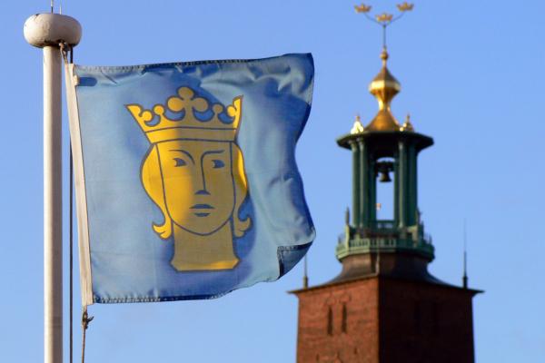 Om Stockholm